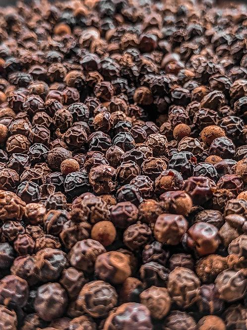 Schwarzem Pfeffer, 10 ml Bio ätherisches Öl