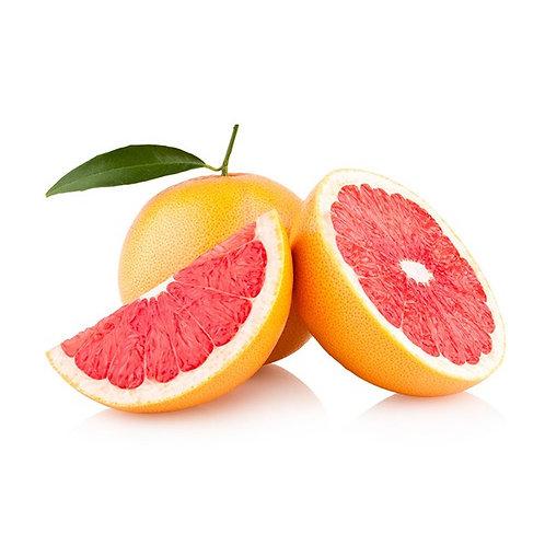 Grappefruit, 10 ml Bio ätherisches Öl