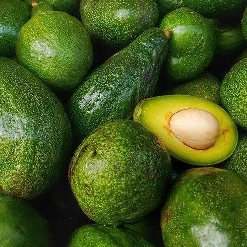 Avocat bio – 100 ml huile