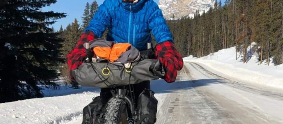 Devon Yokel to ride B.C. Epic 1000