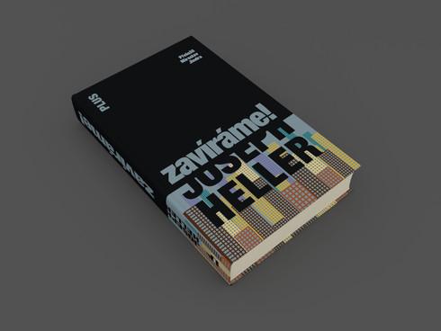 Joseph Heller / Zavíráme