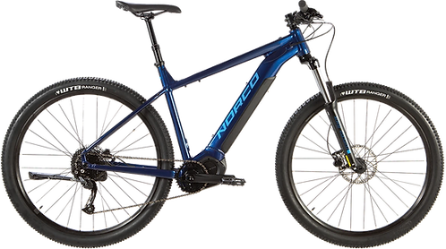 2021 Norco Charger VLT
