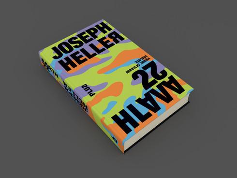 Joseph Heller / Hlava 22