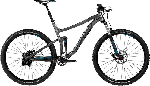 Norco Optic A7.1