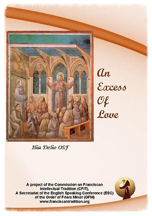 An Excess of Love -Delio