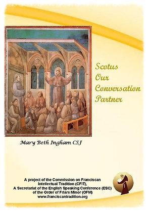 Scotus Our Conversation Partner -Ingham