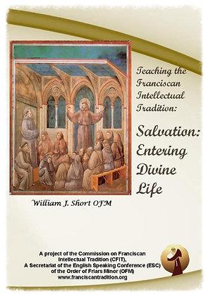 TFIT - Salvation: Entering Divine Life -Short