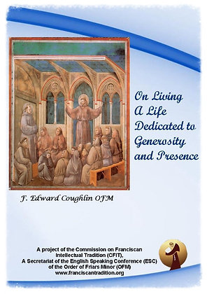 On Learning to Live a Life Dedicated to Generosity