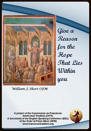 Give A Reason for the Hope -Short