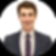 Andrew Hirsh Headshot White White Circle