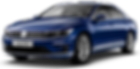 VW Passat Advance Lease