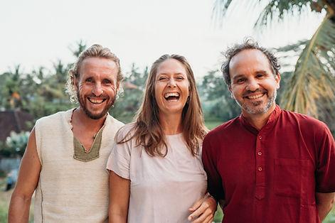 Akasha Yoga Academy 2020bts-Dean Raphael