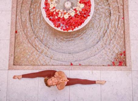 EPIC Yoga Festival in Marrakech, Morocco