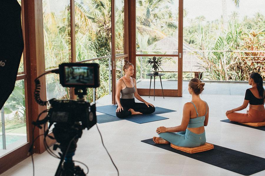 Akasha Yoga Academy 200 Online-Dean Raph