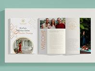 Brochure 200H Online Yoga Teacher Traini