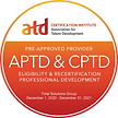 ATD_CI APTD & CPTD Recertification Preap