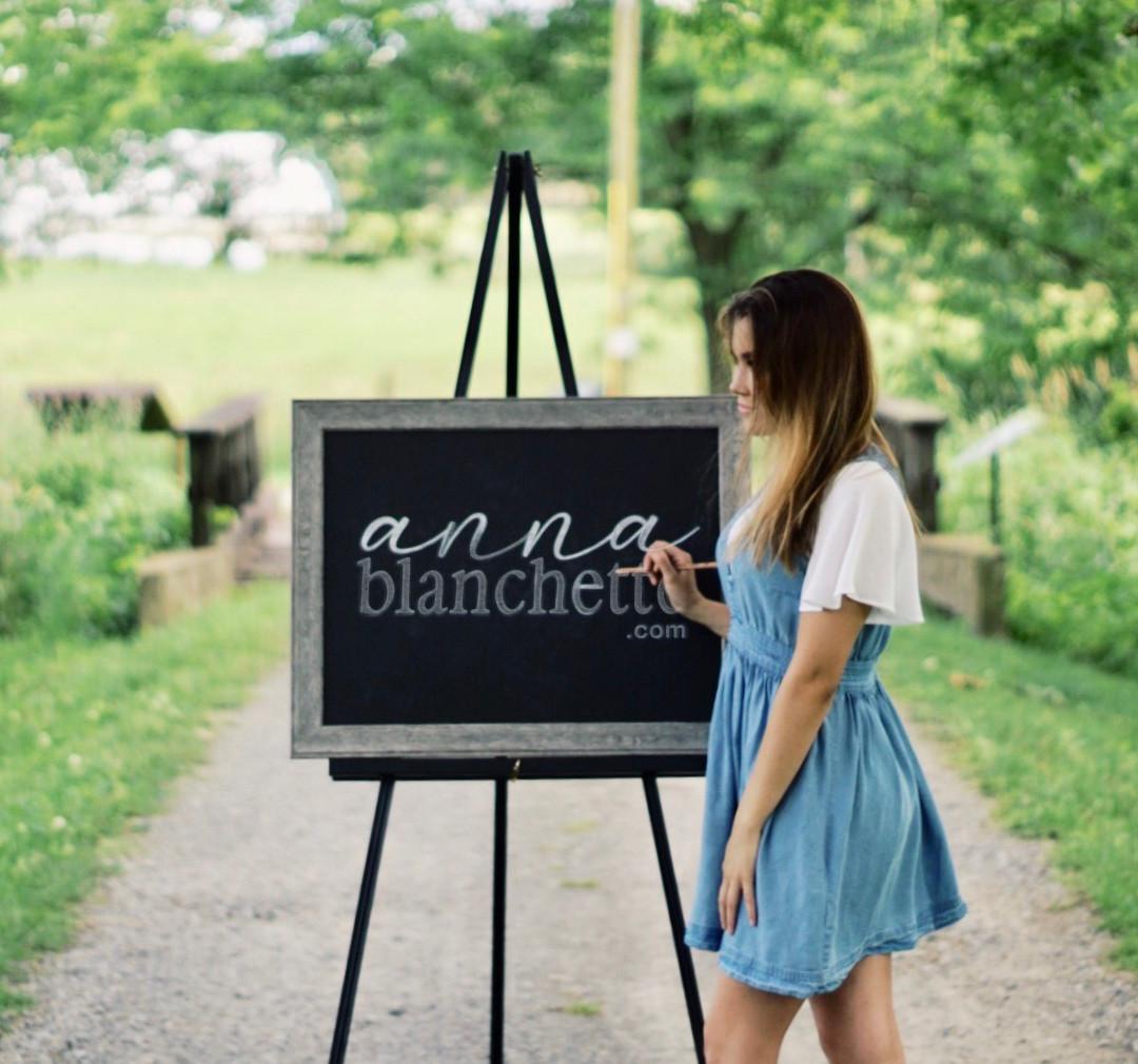 AnnaBlanchette.com