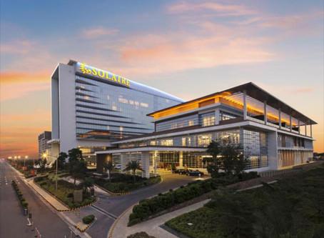 마닐라 카지노천국 Solaire Casino 솔레어 카지노주소