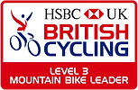 Level 3 Mountain bike guide