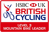 Level 3 Mountain Bike Guide