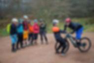 Beginner Mountain Bike Skills Course