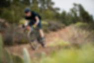 Gravel Bike Coaching and Guiding