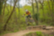 Mountain Bike Skills Courses in Surrey, Jumps, Drops, Rocks and Roots
