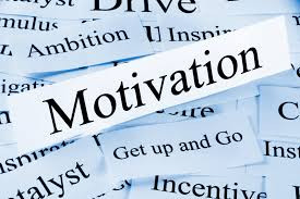 How can one be helped to increase their Motivation?