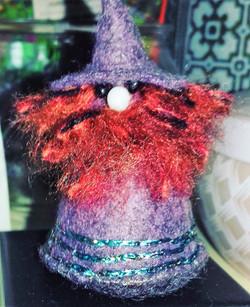 Wizard by Alison Clarke
