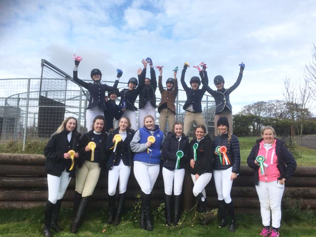 Strathclyde win the University Competition