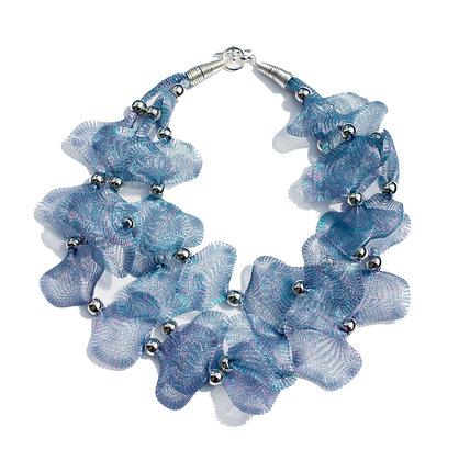 Lilac Carolynn Necklace