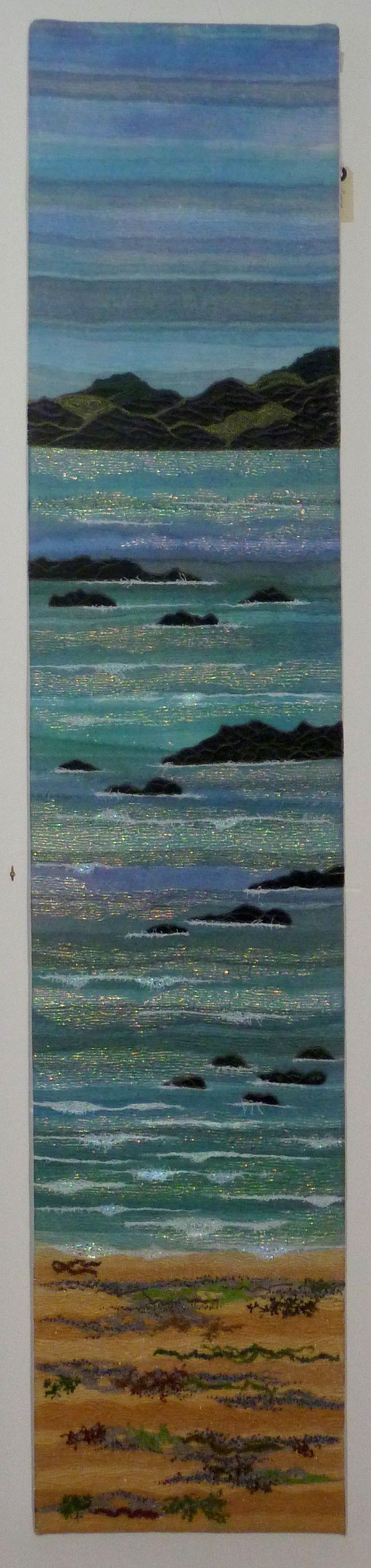 Seascape by Alison Clarke