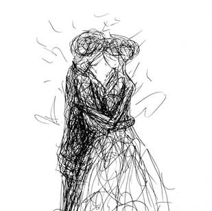 Enchantment Illustrated Wedding Invitations by AniMac Wedding