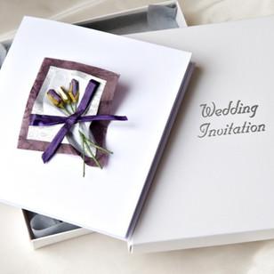 Boxed Bouquet Wedding Invitation.jpg