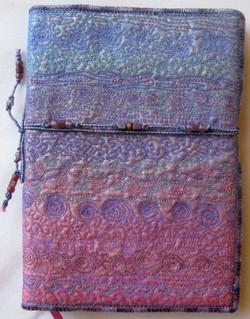 Blue/Pink Book by Alison Clarke