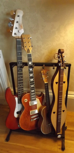 All Things Strings
