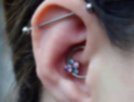 Daith piercig