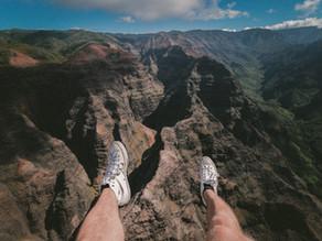 Har du modet att våga mer, att ta en risk, att göra nytt och annorlunda?