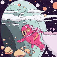 18 - Daily illustration - space trip.jpg