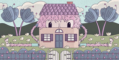 15 - Daily illustration - small house.jpg
