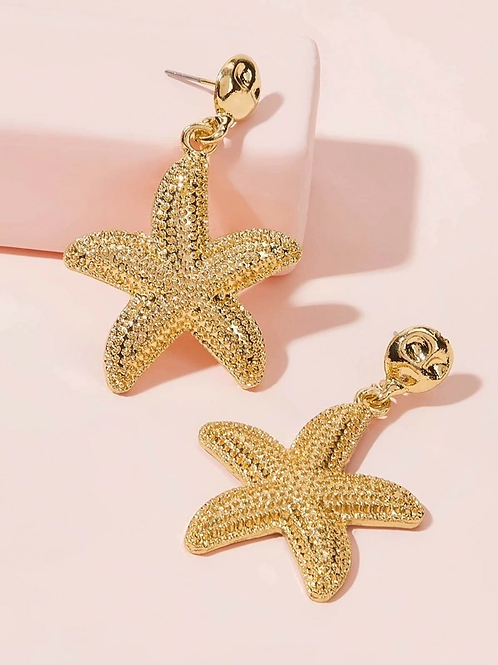 Starfish Drop