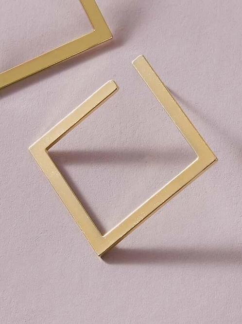 Stylist Square Minimalist