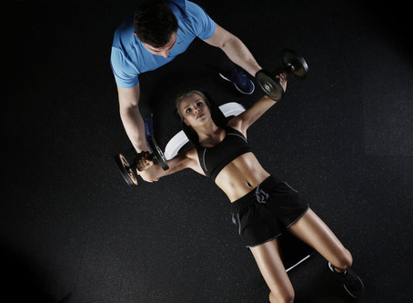 How Personal Training can help you achieve your fitness goals sooner