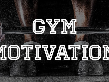 Lacking Motivation?