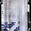 Thumbnail: Vestido Azulejo Violeta Cylene Dallegrave