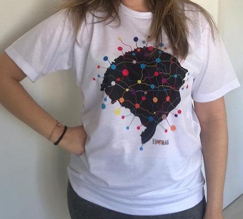 Camiseta SOMOS MAG