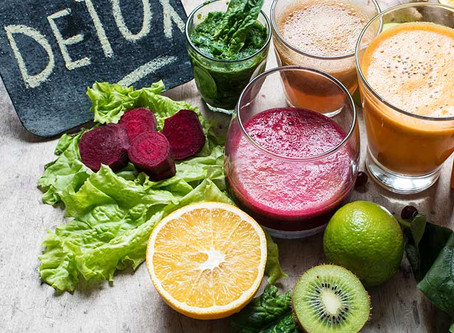 To Detox or Not to Detox?