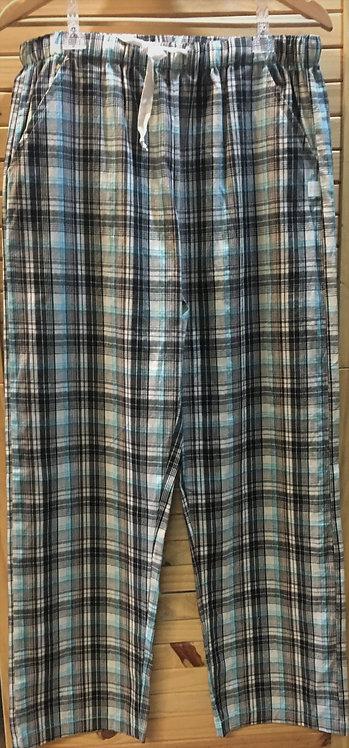 Pijama Masculino Bendi em Flanela