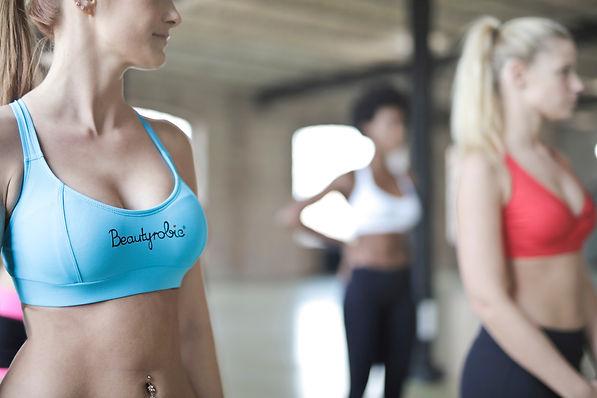 Fitness Classes Female