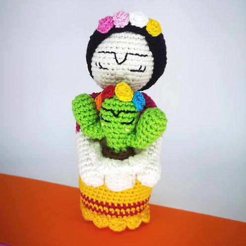 Orangotango Frida